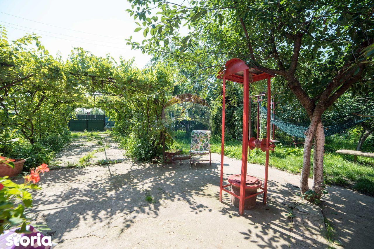 Casa de vanzare, Ilfov (judet), Strada Islaz - Foto 3