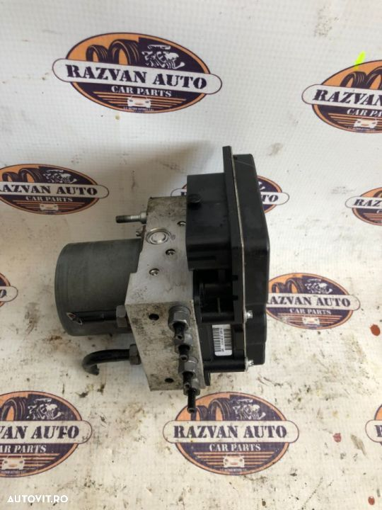 Pompa ABS Peugeot 3008 1.6 HDI cod 9677025380 - 1
