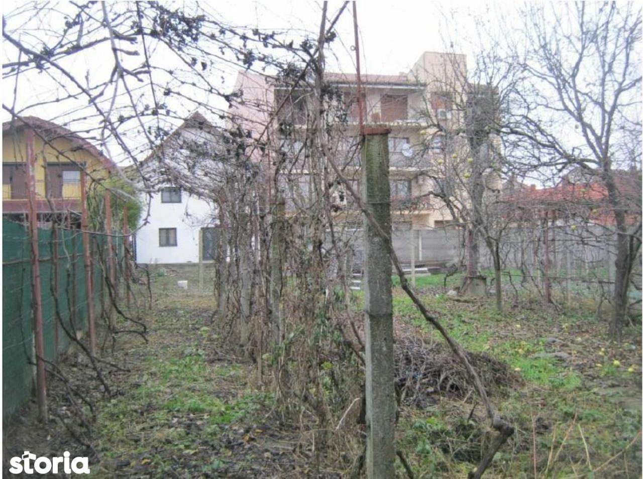 Casa de vanzare, Satu Mare (judet), Strada Andron Ioniță - Foto 3