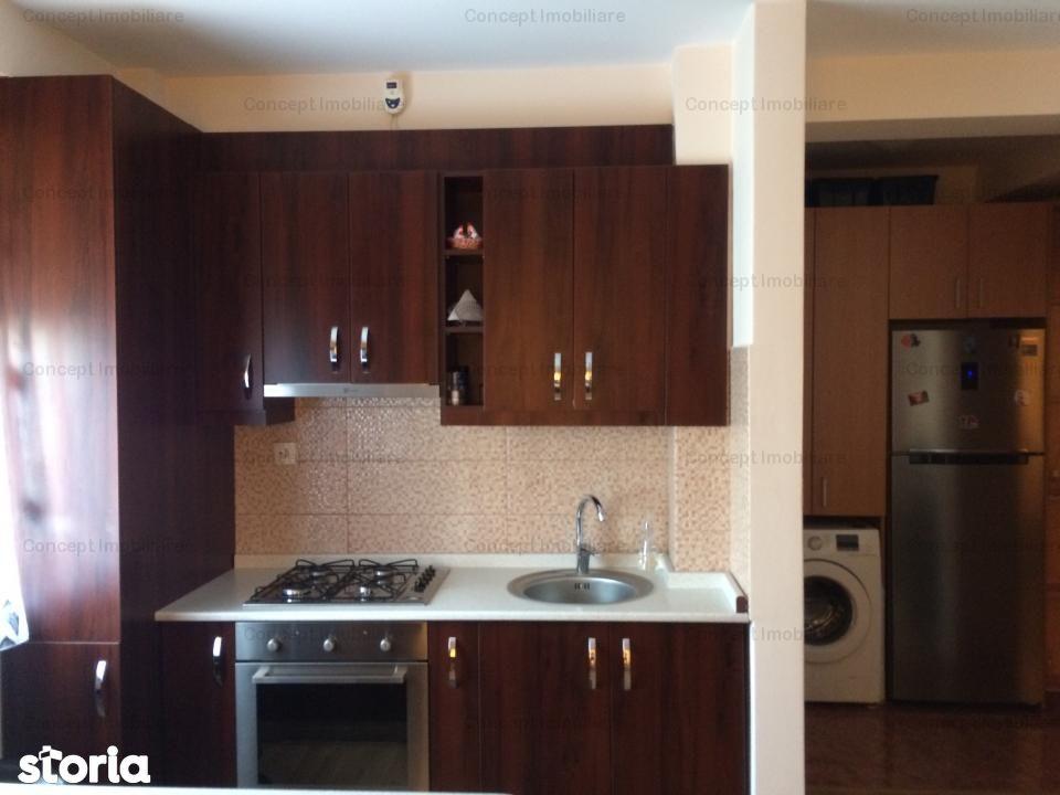 Apartament de vanzare, Ilfov (judet), Strada Uranus - Foto 2