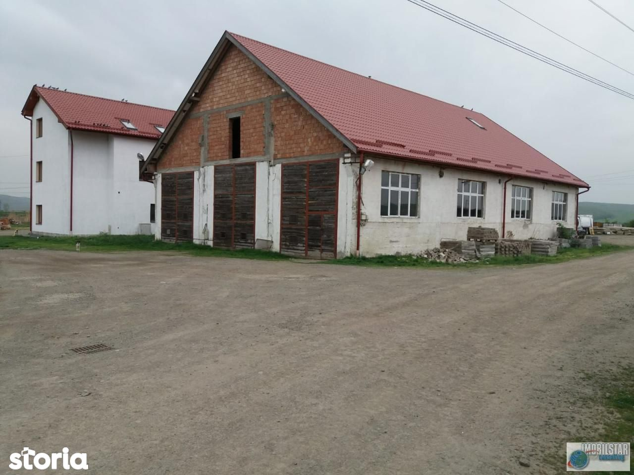 Spatiu Comercial de inchiriat, Mureș (judet), Târgu Mureş - Foto 1