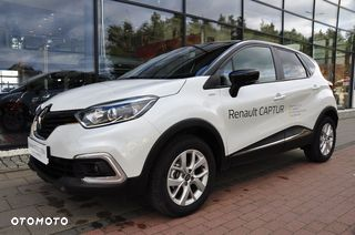 LIMITED TCe 90KM 2019 DEMO/Salon Polska/Dealer Renault