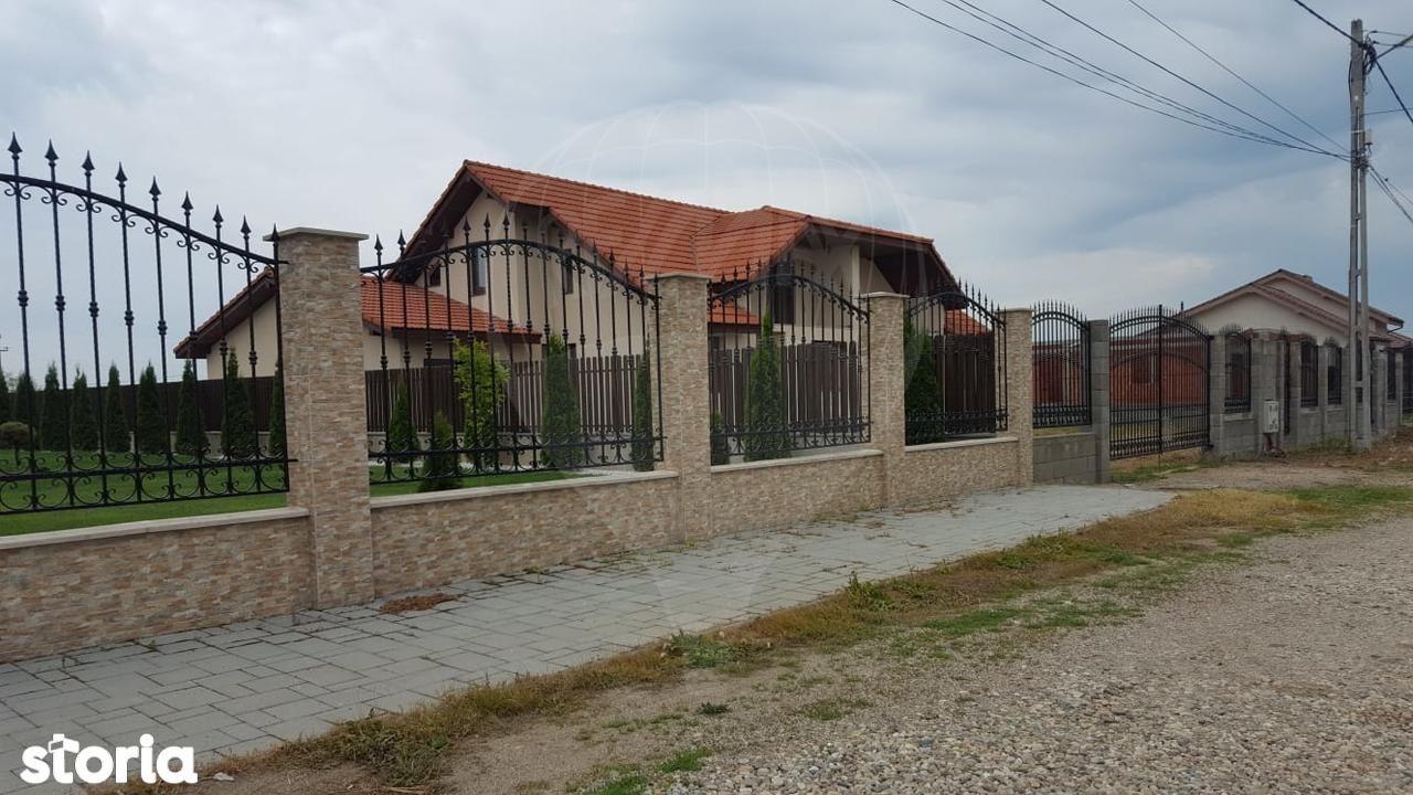 Casa de vanzare, Satu Mare (judet), Strada Dorle - Foto 5