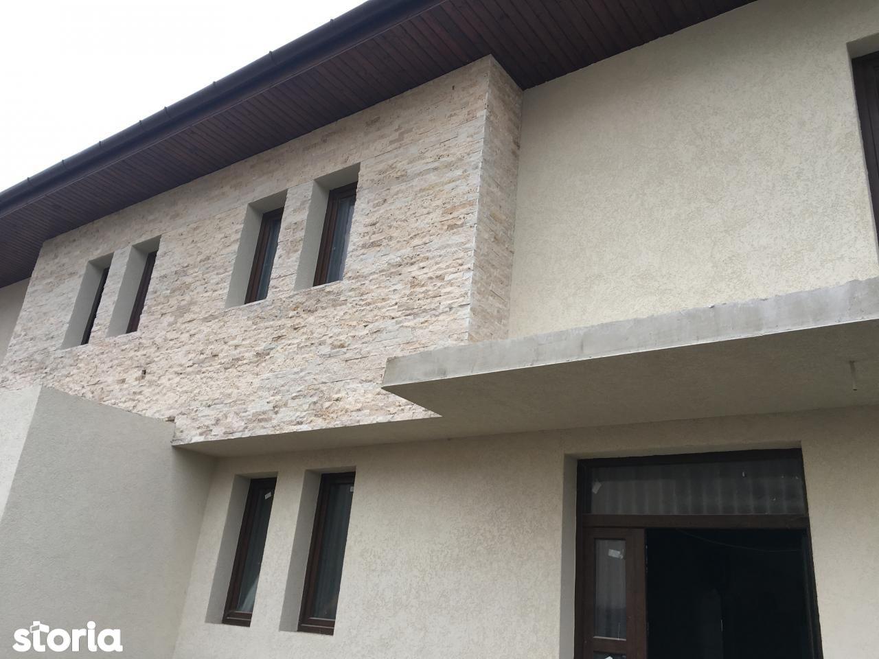 Casa de vanzare, Sibiu (judet), Primăverii - Foto 1
