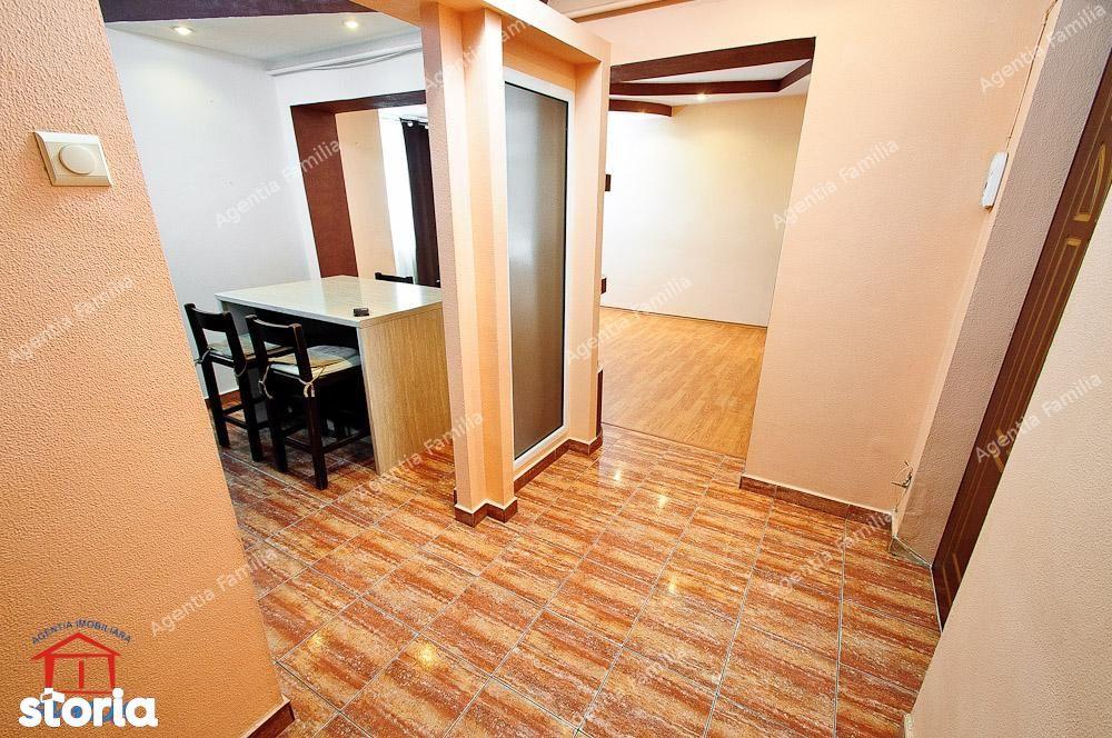 Apartament de vanzare, Galati, Micro 20 - Foto 12