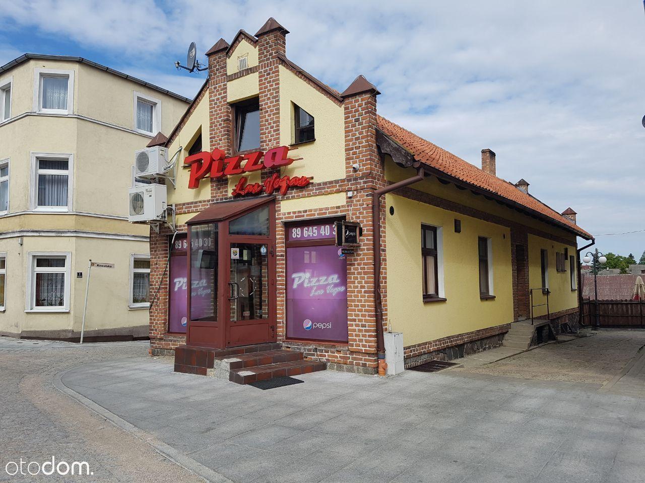Lokal użytkowy na wynajem, Lubawa, iławski, warmińsko-mazurskie - Foto 1