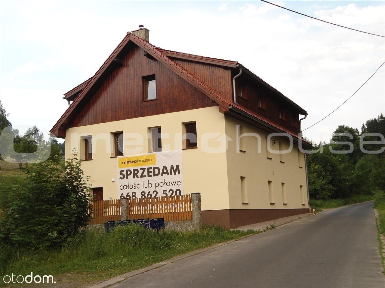 Dom na sprzedaż, Mieroszów, wałbrzyski, dolnośląskie - Foto 1