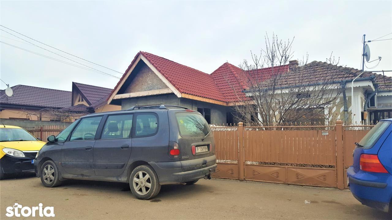 Casa de vanzare, Buzău (judet), Nicolae Titulescu - Foto 3