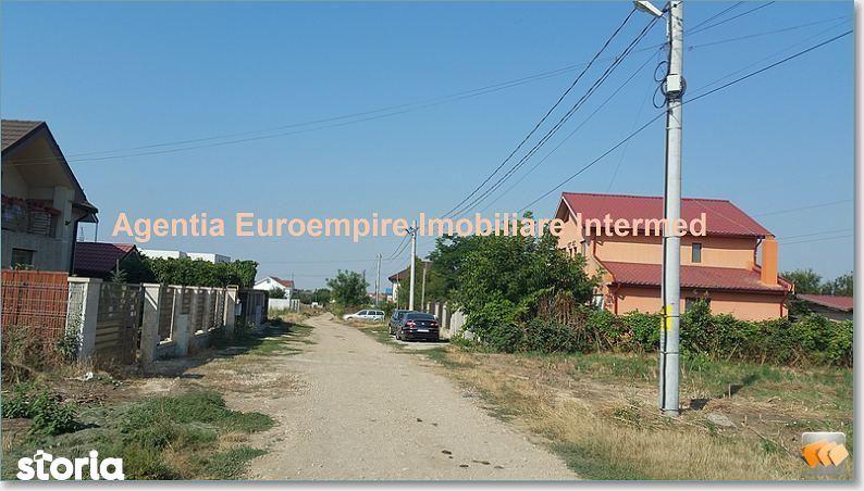 Teren de Vanzare, Constanța (judet), Cumpăna - Foto 4