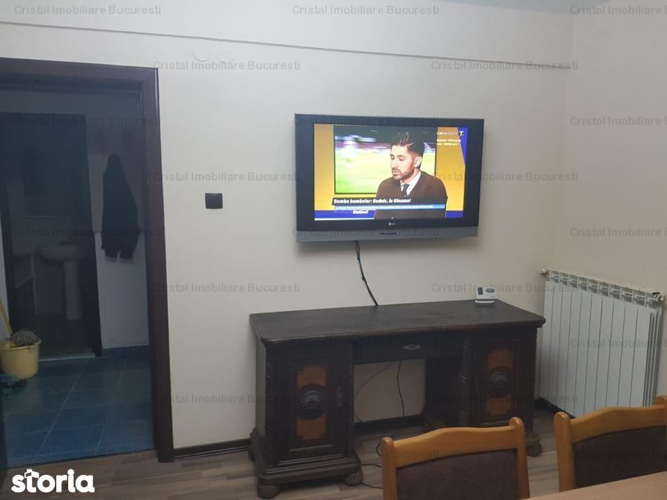 Apartament de inchiriat, București (judet), Strada Gheorghe Preoțescu - Foto 2