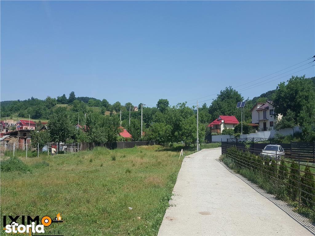 Teren de Vanzare, Bacău (judet), Strada Vacantei - Foto 4