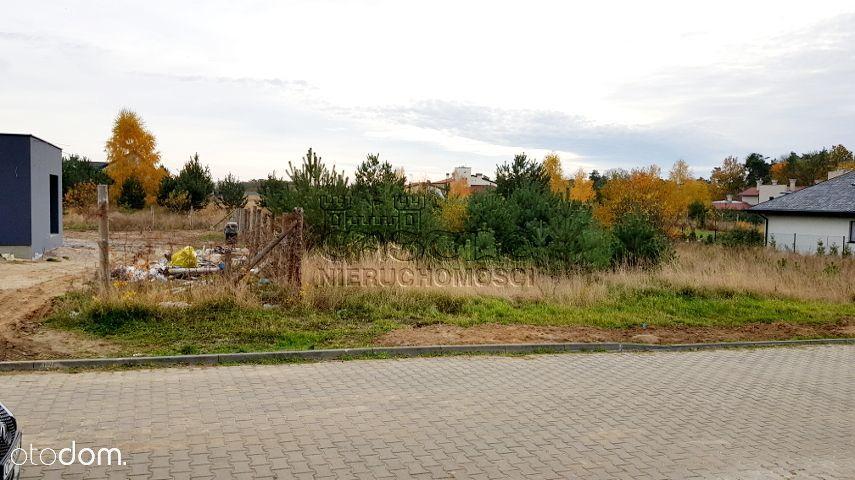Działka na sprzedaż, Rokietnica, poznański, wielkopolskie - Foto 5