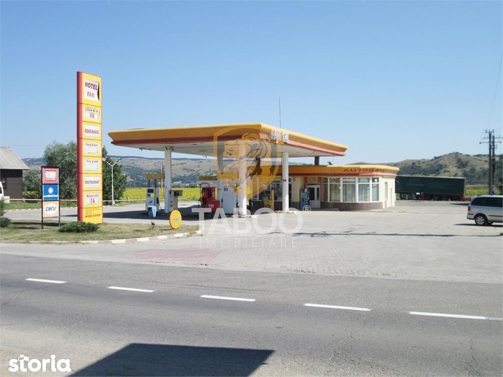 Spatiu Comercial de vanzare, Alba (judet), Sebeş - Foto 4