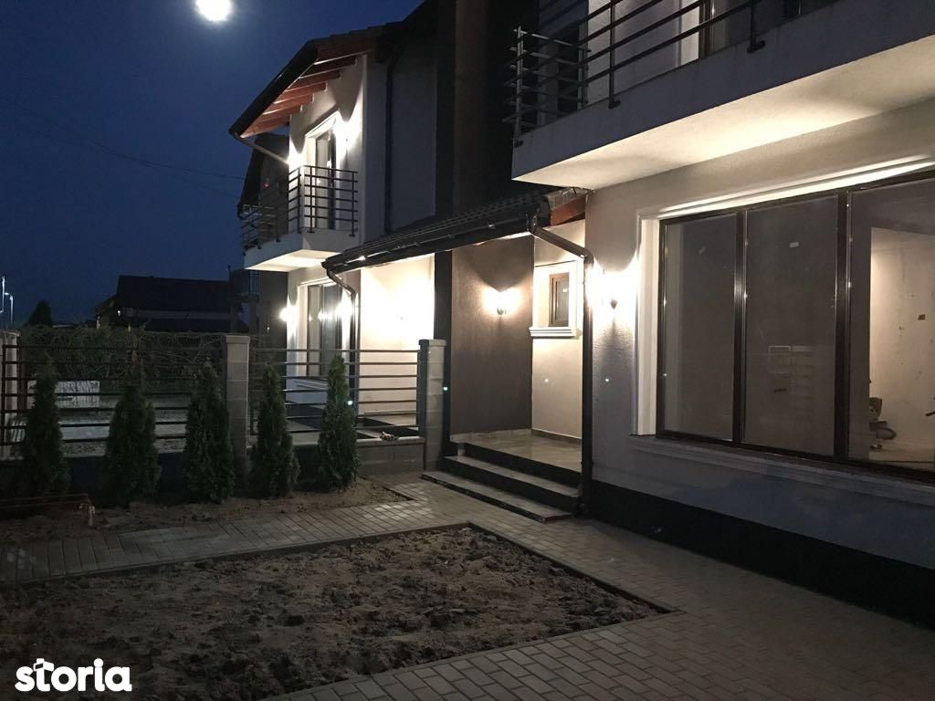 Casa de vanzare, Mosnita Noua, Timis - Foto 12