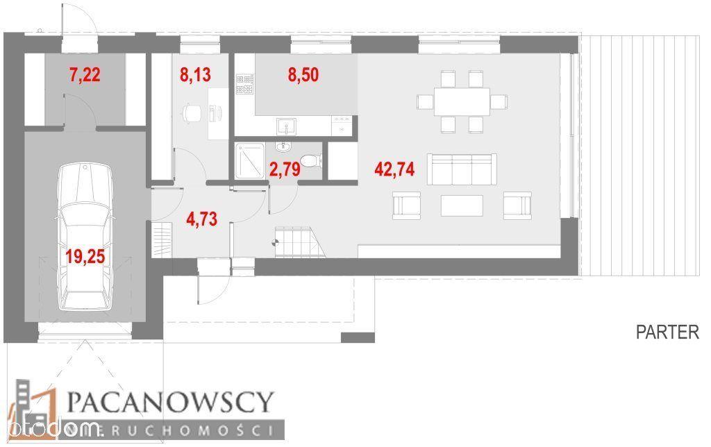 Dom na sprzedaż, Bibice, krakowski, małopolskie - Foto 13