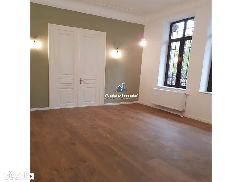 Apartament de vanzare, București (judet), Bulevardul Dinicu Golescu - Foto 2