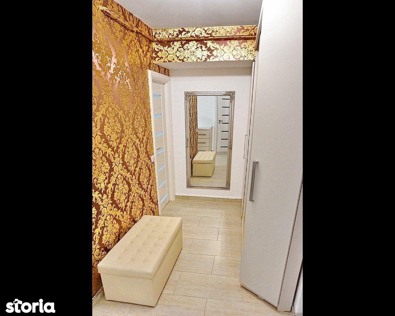Apartament de inchiriat, Brașov (judet), Bulevardul 15 Noiembrie - Foto 13