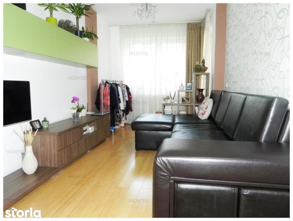 Apartament de vanzare, Brașov (judet), Strada Pelicanului - Foto 1