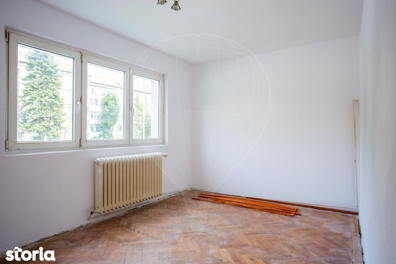 Apartament de vanzare, Sibiu (judet), Strada Rahovei - Foto 3