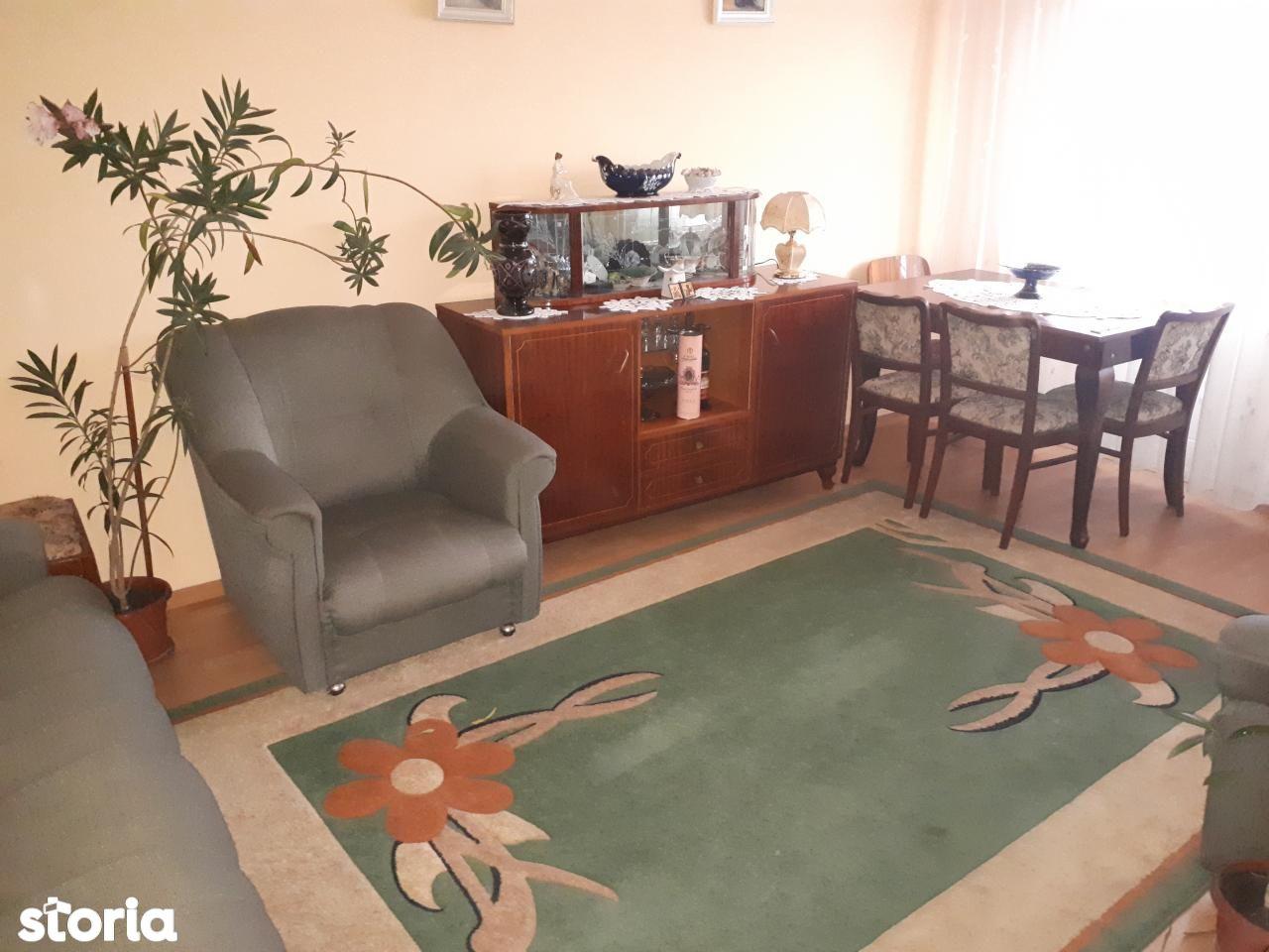 Apartament de vanzare, Brăila (judet), Piața Victoriei - Foto 2
