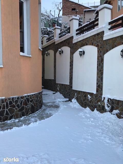 Casa de vanzare, Brașov (judet), Centrul Vechi - Foto 13