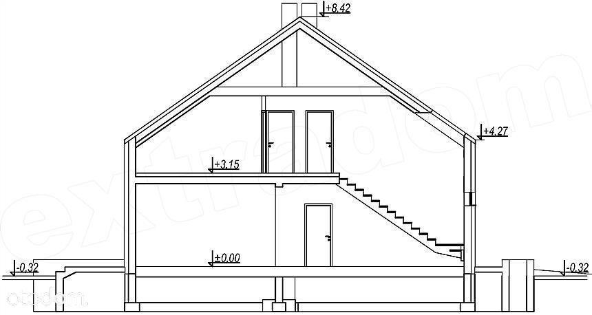 Dom na sprzedaż, Dobrzykowice, wrocławski, dolnośląskie - Foto 6