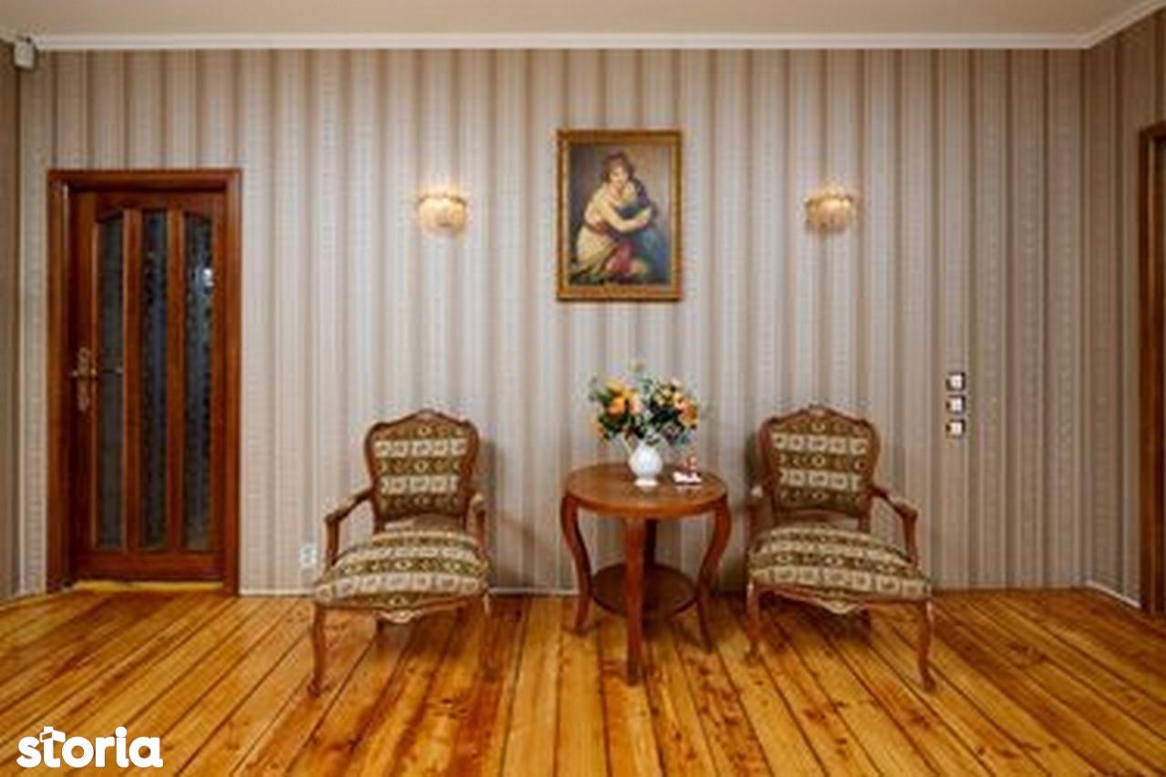 Apartament de inchiriat, București (judet), Sectorul 3 - Foto 8