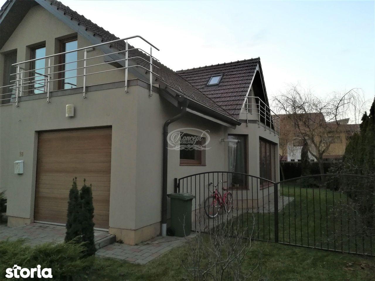 Casa de vanzare, Cluj (judet), Floreşti - Foto 3