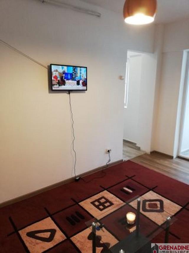 Apartament de vanzare, Brașov (judet), Strada Lânii - Foto 4