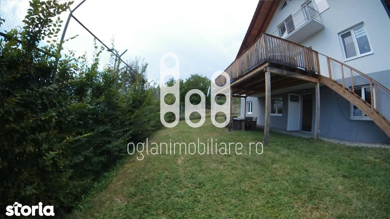 Casa de vanzare, Sibiu (judet), Cisnădioara - Foto 17