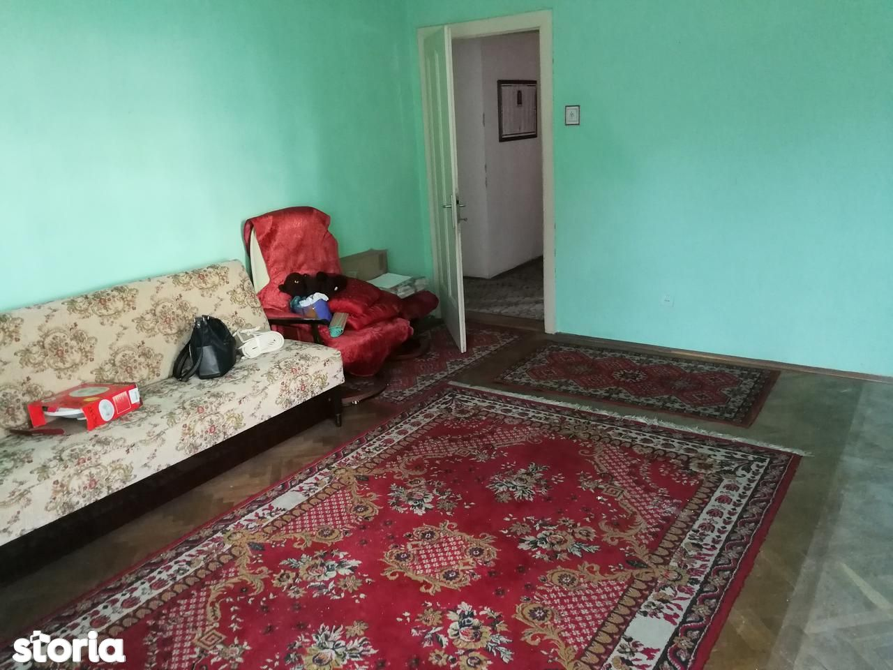 Apartament de vanzare, Cluj (judet), Strada C. A. Rosetti - Foto 4