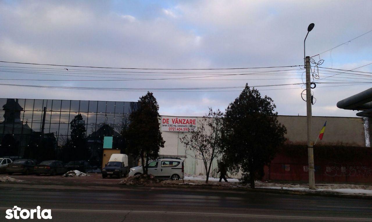 Spatiu Comercial de vanzare, Iași (judet), Podu Roș - Foto 5