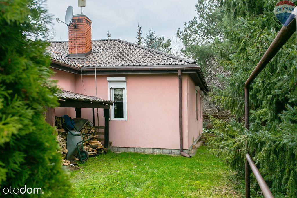 Dom na sprzedaż, Bobrowiec, piaseczyński, mazowieckie - Foto 17