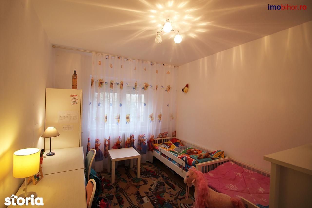Apartament de vanzare, Bihor (judet), Strada George Bernard Shaw - Foto 6