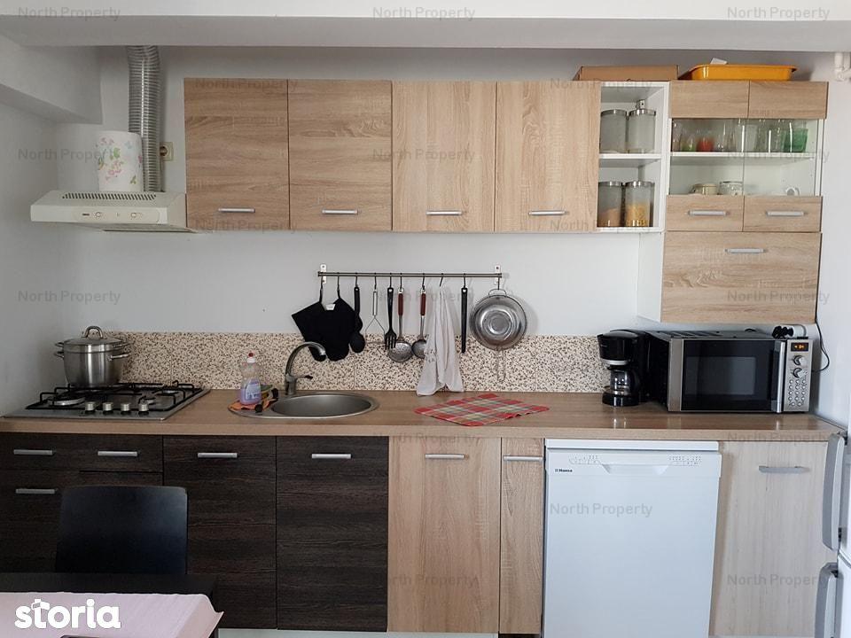 Apartament de vanzare, București (judet), Strada Florilor - Foto 12