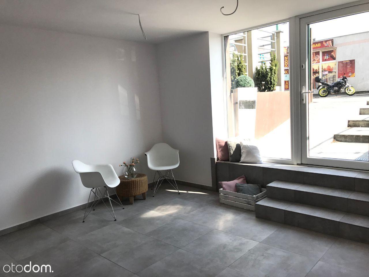 56 M² Lokal Użytkowy Na Wynajem Poznań Górczyn 57381664 Www