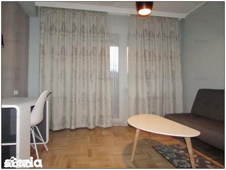 Apartament de inchiriat, Brașov (judet), Strada Aurel Vlaicu - Foto 5