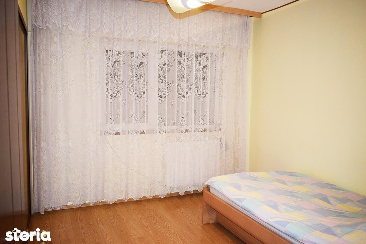 Apartament de vanzare, București (judet), Băneasa - Foto 12