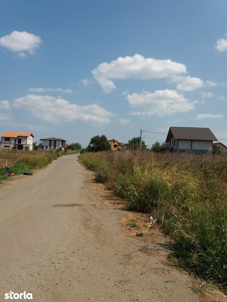 Teren de Vanzare, Constanța (judet), Lazu - Foto 3