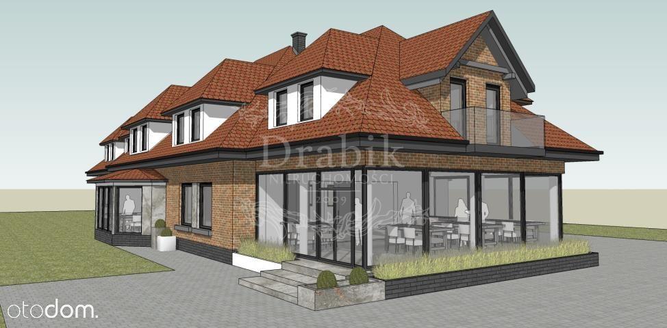 Lokal użytkowy na sprzedaż, Jaroszowice, wadowicki, małopolskie - Foto 7