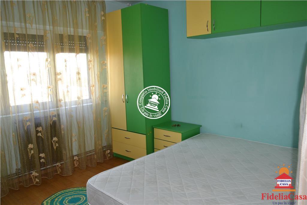 Apartament de inchiriat, Iasi, Centru Civic - Foto 8
