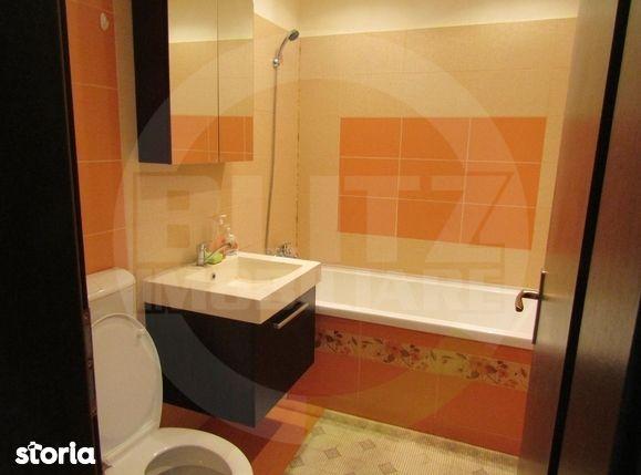 Apartament de vanzare, Cluj (judet), Calea Turzii - Foto 12