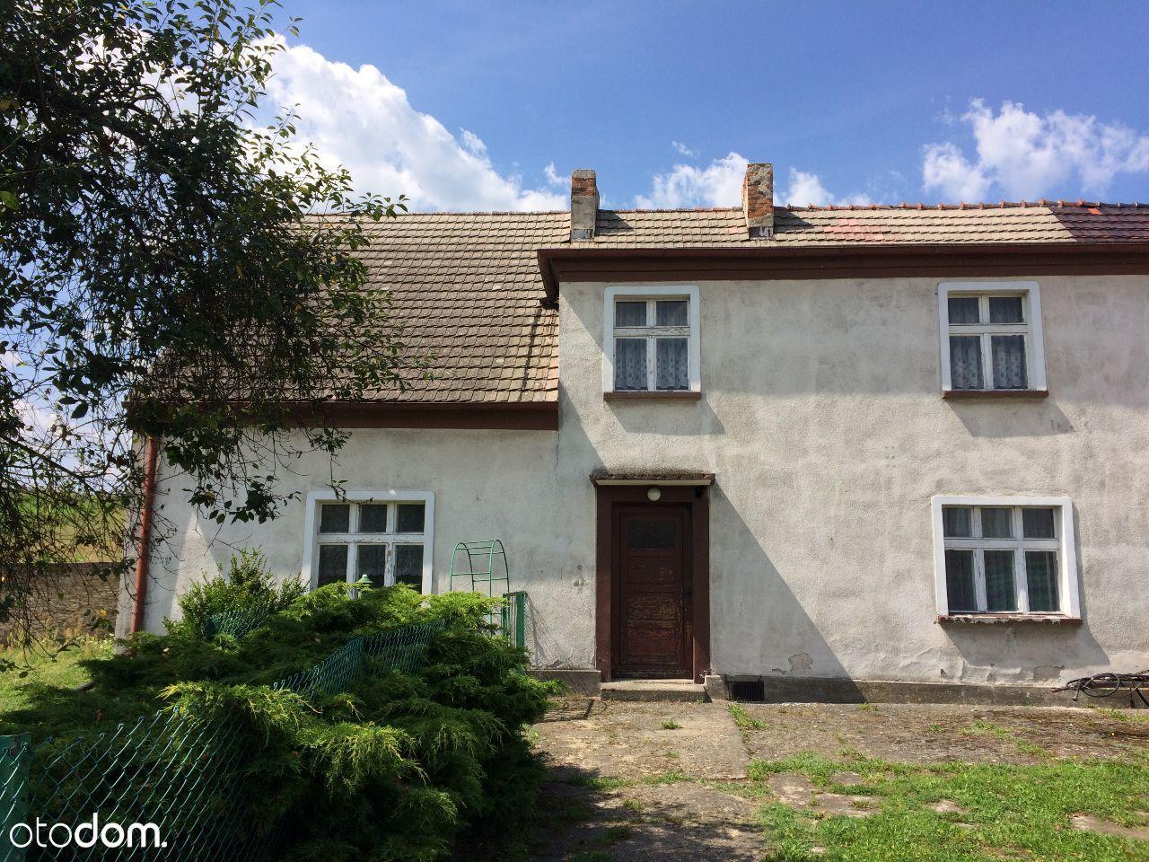 Dom na sprzedaż, Malnia, krapkowicki, opolskie - Foto 1