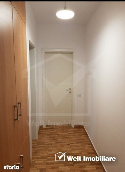 Apartament de inchiriat, Cluj (judet), Colonia Borhanci - Foto 5