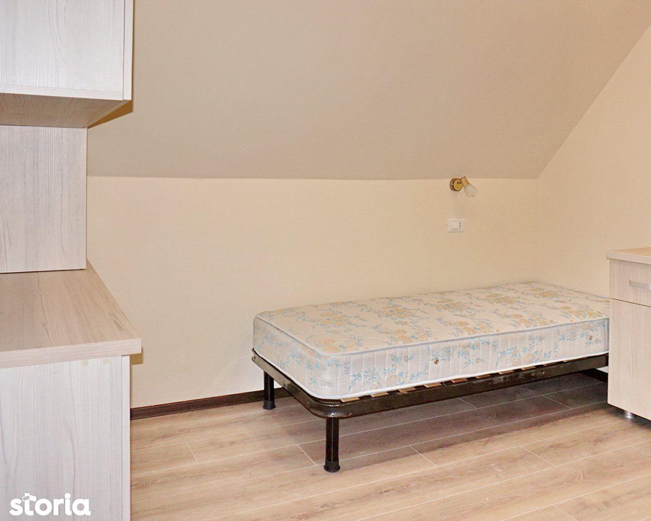 Apartament de inchiriat, Brașov (judet), Strada Doctor Băiulescu Gheorghe - Foto 7