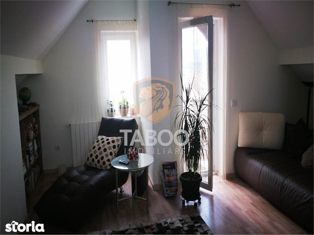 Apartament de inchiriat, Sibiu (judet), Turnișor - Foto 1