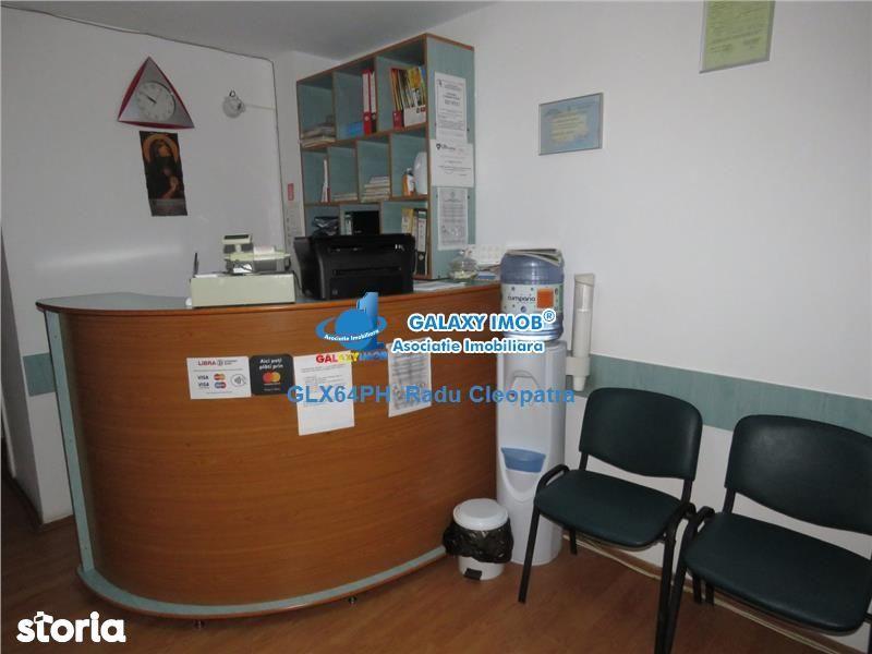 Birou de vanzare, Prahova (judet), Strada Câmpinița - Foto 1