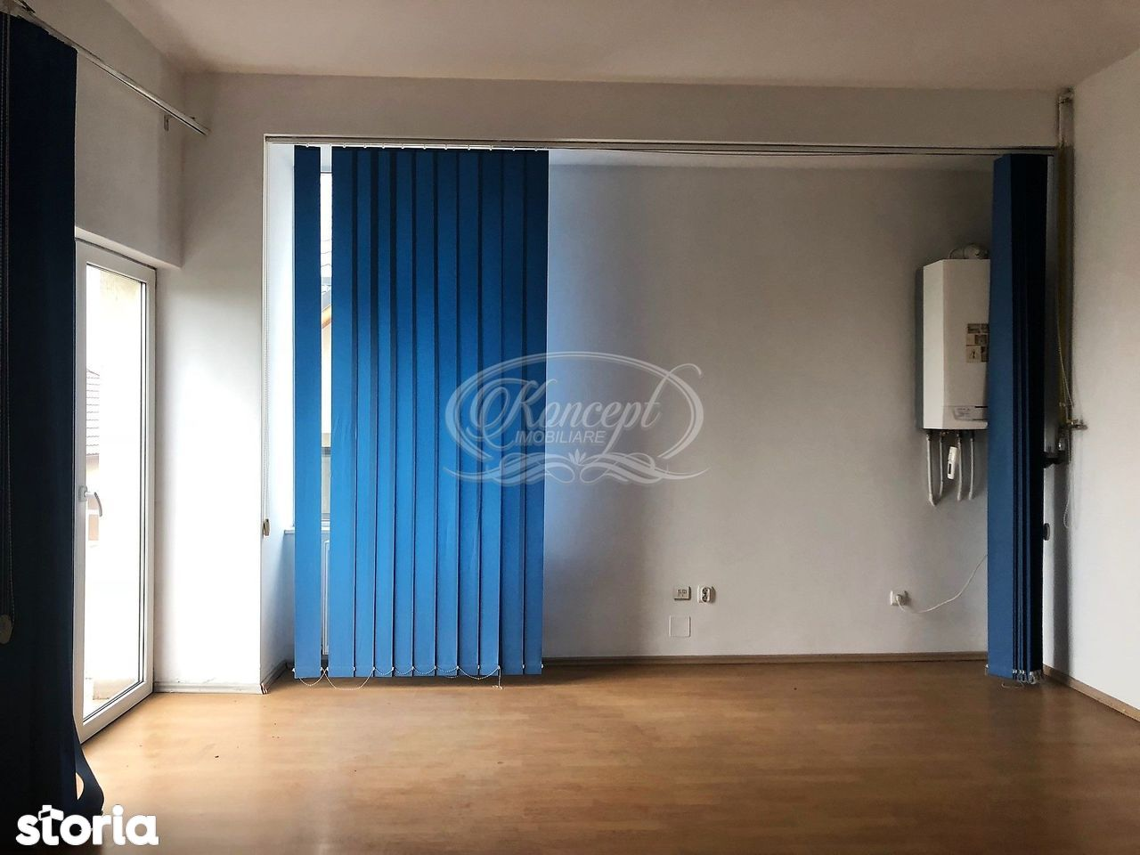 Birou de inchiriat, Cluj (judet), Bună Ziua - Foto 7