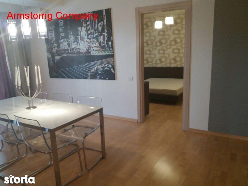 Apartament de inchiriat, București (judet), Francez - Foto 15