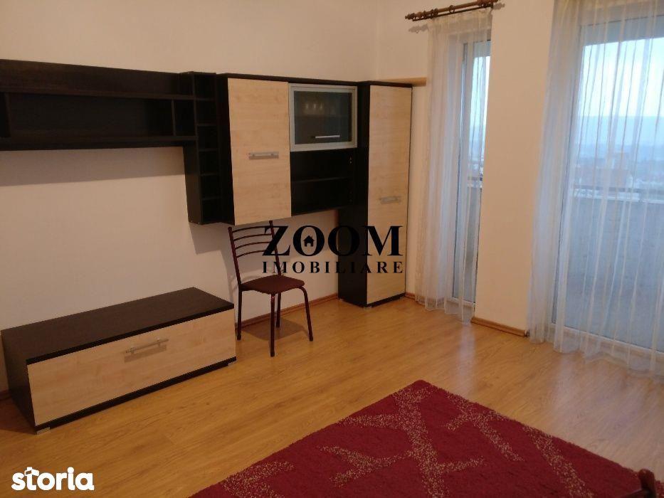 Apartament de inchiriat, Cluj (judet), Strada Ștefan Augustin Doinaș - Foto 3